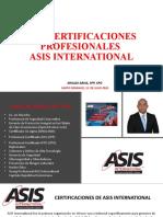 Presentación Arialdi ASIS