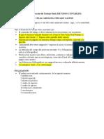 Guía de elaboración de creacion de negocio METODOS CONTABLES. ING CELIA