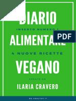 Diario Alimentare Vegano_Inserto#1