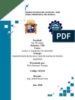Mantenimiento de las vías o rutas de acarreo en minería superficial OFICIAL.pdf