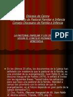 LA P. FAMILIAR Y LOS DESAFIOS SEGÚN EL C. Presentación.ppt