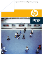 HP LoadRunner Best Practices