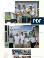 Promoting Policies or Practices in Environmental Management