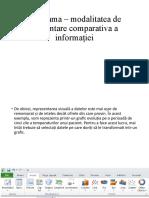 diagrama- modalitate de prezentare comparativa a informatiei.pptx