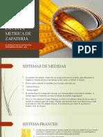 MANEJO DE LA CINTA METRICA DE ZAPATERIA.pptx