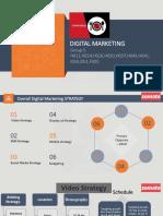 Digital Marketing_Zomato_Group 5