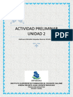 Actividad Preliminar Unidad 2