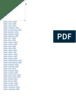 Dados de Comércio Exterior.docx