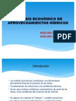 ANÁLISIS ECONÓMICO DE APROVECHAMIENTOS HÍDRICOS 02.pdf