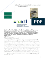 AAIDD 2010 la 11ª edicion manual