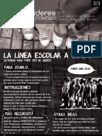 ParalideresContigo - Línea A Ciegas - 3 de 3