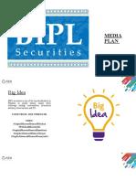 BIPL - March Plan.pptx
