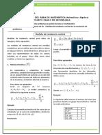 4º MATEMÁTICA - ARITMÉTICA (2)