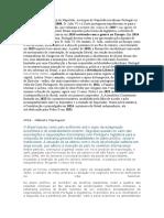 IPEA - Resumo Hist Brasil 1800-1900- crise economica