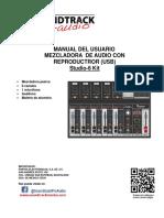 Soundtrack STUDIO-6-KIT