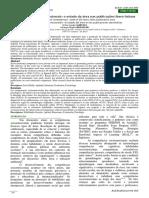 Competências socioemocionais o estado da área nas publicações ibero-latinas