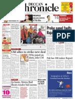 Chennai Metro Rail Flouts Tender Bid Norms