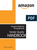 HPB Quality Handbook - V1.0. TRADUCCION ACABADA