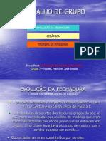PowerPoint na produção de materiais educativos