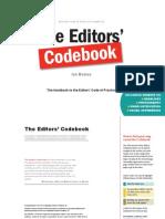 Editor's Code
