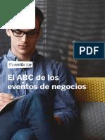 El ABC de los eventos denegocios