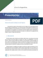 presentación y metodología de trabajo