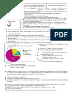 GUÍA SEMANA N°12 CIENCIAS NATURALES 6° BÁSICO 2020
