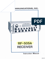 rf 505a