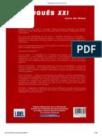 Português XXI 2 Livro do aluno