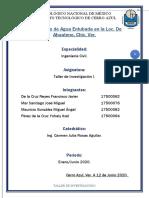 G-3 Suministro de agua entubada en la Loc. de Ahuateno.docx