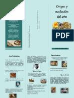 Origen y evolucion del arte.pdf