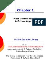 Mass Communication_ a critical  approach - chapter 1.ppt