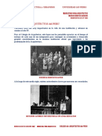 04 COLEGIO de ARQUITECTOS del PERU 16.09.16