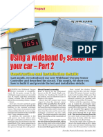 1. Wideband O2 Sensor - Part2