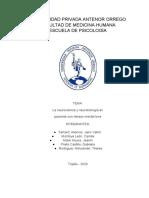 La neurociencia y neurobiología en paciente con retraso mental leve.docx