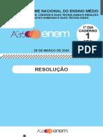 ENEM 1º DIA - 28-03 RESOLUÇÃO.pdf