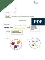 PRIMER GRADO-MATEMÁTICA -(S6)