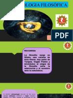 CLASE N° 15 - ANTROPOLOGIA FILOSOFICA