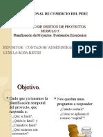 PLANIFICACION DE PROYECTOS.ppt