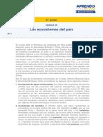 Los ecosistemas del país..pdf