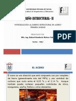 1r. Introducción al Diseño Est. en Acero.pdf