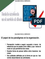 hacia la excelencia en el servicio al cliente MANEJO DE CLIENTES (1)