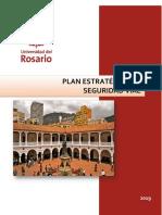 PESV-Universidad del Rosario