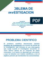 3.PROBLEMA DE INVESTIGACION