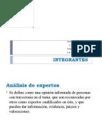 DIAPOSITIVA DE PSICOMETRIA