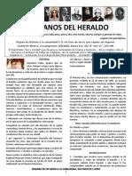 REVISTA 71 HERMANOS DEL HERALDO 1-8-2020
