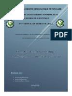 TP régulation automatique