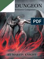 D100 Dungeon - The Adventurers Companion [ES]