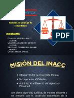SISTEMA DE ENTREGA DE CONCESIONES FINAL