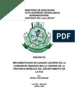 PROYECTO DE EMPRENDIMIENTO PRODUCTIVO LECHERO .pdf